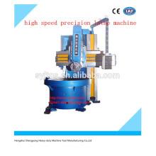 Máquina de alta velocidade excelente do torno da precisão para a venda