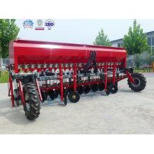 24 линии Плантатор пшеницы с удобрением совпало с 80-90Л Трактор