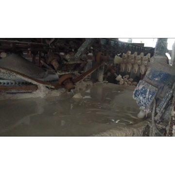 pièces de matériel d'usinage cnc de moulage à cire perdue