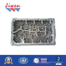 Высокоточные алюминиевые детали для телекоммуникационного устройства