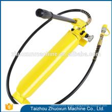 Perfect High Pressure Hand Air Hydraulic Piston Pump Manual Crimper