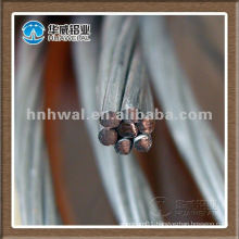 Tin-Coated Annealed Copper Wire