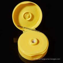 Válvulas de fenda cruzada de silicone de grau alimentar para garrafa