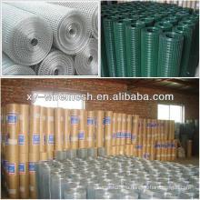 2014 горячая продажа сварные сетки / ПВХ покрытием и оцинкованной сетки (Китай заводская цена)