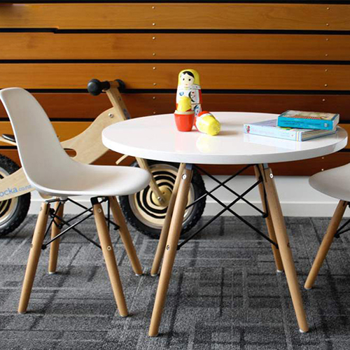 Eames Dining Table