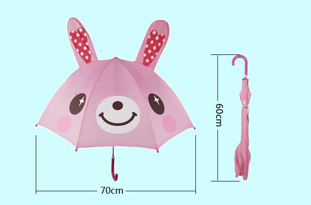 chindren umbrella