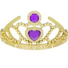 Wedding Bride Pageant Hair Jewelry Hair Accessories Crown Tiara