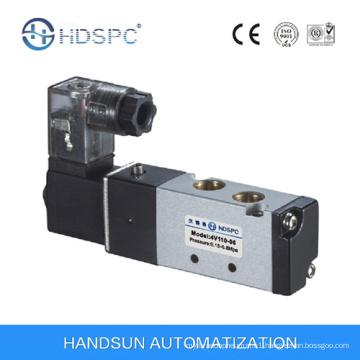 4V100 Series Pneumatic Control Solenoid Valve
