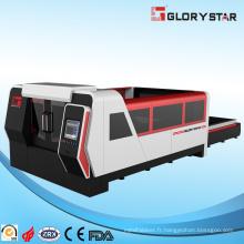 Machine de découpe laser en métal à prix avantageux