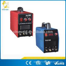 ISO9001 Semi Automatic Welding Machine