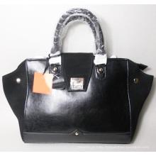 Guangzhou Supplier Designer Leather Fashion Lady Handbag (176)