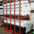 Tamanhos padrão de haste sólida de polietileno HDPE
