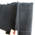 Activated Carbon Fiber Felt Sheet Thin Fabric