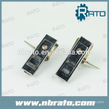 RCL-179 rectangle Privacy Pocket Door Lock