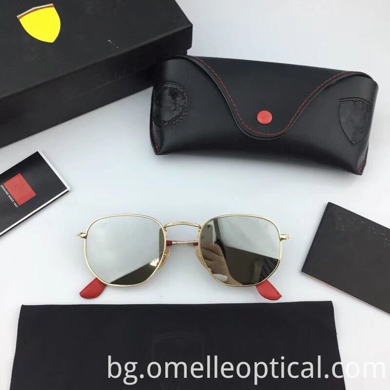 Eye Sunglasses