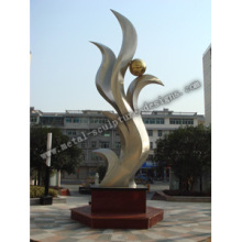 Sculptuur in JinHua