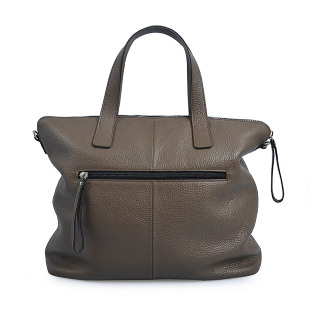 High-end women's business casual small messenger bag for woman fashion hand bag leather men bag
