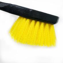 Cepillo de coche multifuncional para limpiar neumáticos de coche