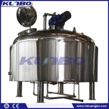 lauter tank for beer making