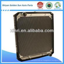 Dongfeng 1301010-KC500 tubos de aluminio para radiadores