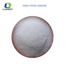Glutamato monosódico de calidad confiable MSG 99% a 99.5% MSG
