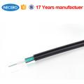 GYXTW волоконно-оптический кабель открытый 4 сердечника волоконно-оптический кабель