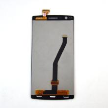 LCD para Oppo One Plus One con Touch Digitizer Función Buena
