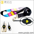 Silicone sublimation lanyard handphone holder