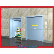 100kg-500kg Ascenseur d'alimentation en acier inoxydable Umbwaiter Lift for Sale