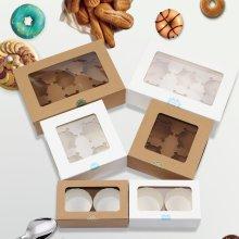 Cupcake+Box+With+Window+Box+For+Cupcake