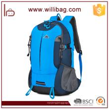 Levar ao ar livre caminhadas mochila de alta qualidade moda mochila sacos