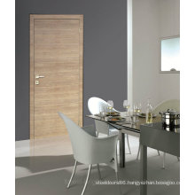 Overlaid Wood Composite Door Made in China