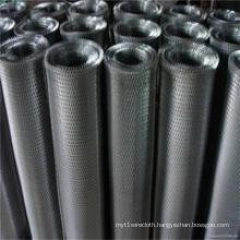 Low Carbon Steel Heavy Duty Expanded Metal Mesh Rolls