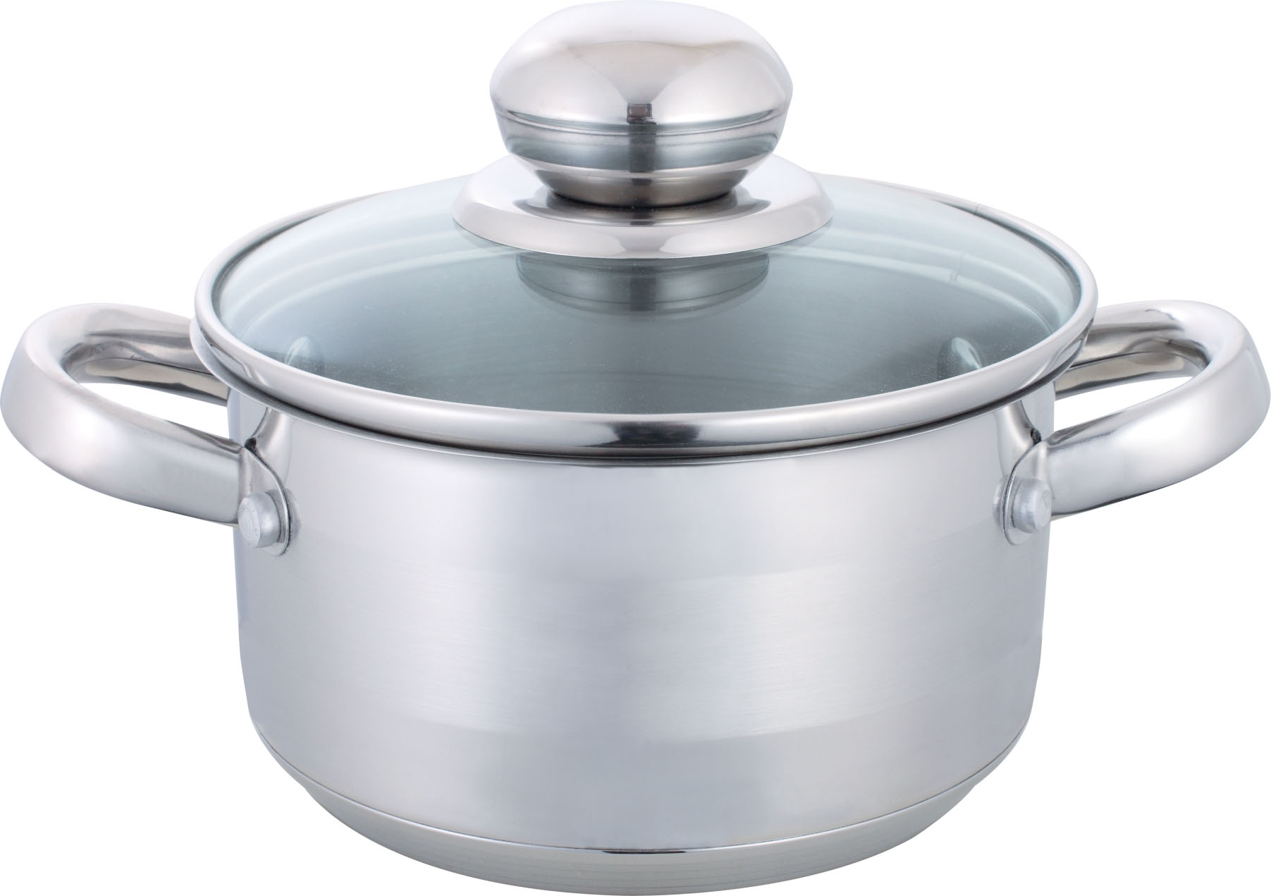 Economic Casserole with lid
