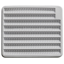 Pet White Tray for Electronic Tools (HL-030)