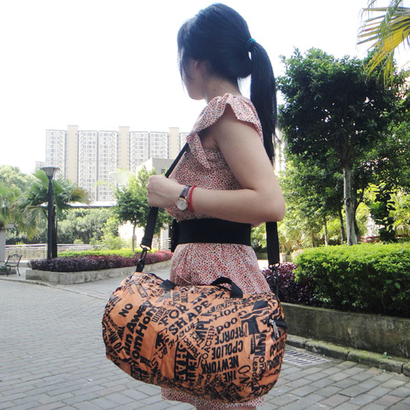 Travel Gym Bags for Women