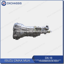 Genuino DMAX MUA Transmission Assy DX-18
