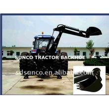 Thumb Bucket for Tractor Excavator