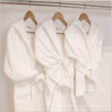 Free Size Hotel Cotton Towel Terry Bathrobe