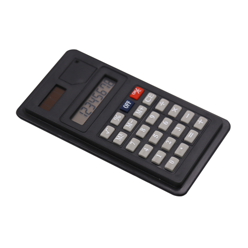 PN-2072 500 POCKET CALCULATOR (6)