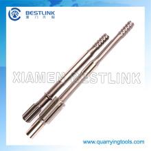 Verschiedene Modelle R38 Bohren Werkzeuge Schaft Adapter für Stein