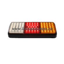 Combinaison LED Light, E-MARK arrière arrière