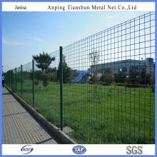 Высокое качество круглый столб Согнутый Дорожное ограждение (ТС-J31)