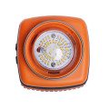 Rubberized D Size Battery Operated 1000 Lumens Lantern