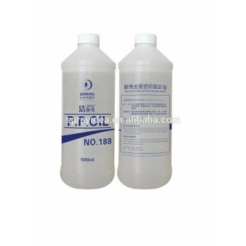 Máquina de coser de la solución de aceite de PP Repuestos Máquina de coser Aceite lubricante para el hilo