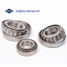 Doulbe Row Tapered Roller Bearing Mateched Back-to-Back (32024T84X/QDBC200)