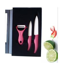 Ceramic Knives (S246)