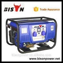 BS2500B BISON China 2kva 2kw Mini Power Generator mit Preisen Großhandel Pakistan