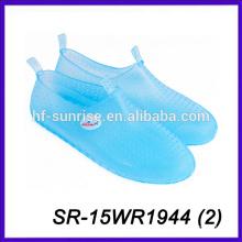 Zapato claro de la playa para los hombres zapato que camina del agua zapato de la playa del pvc
