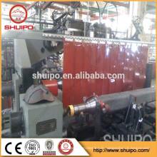 Machine de soudure en acier automatique de meilleur prix pour la ligne d'essieu de semi-remorque